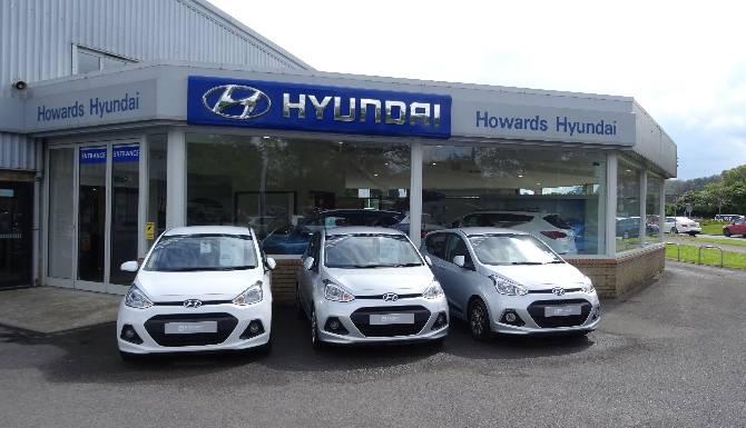 Hyundai Yeovil