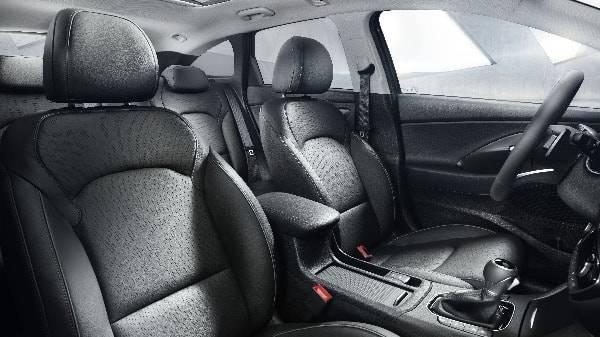 i30 interior seats