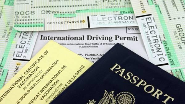 Brexit Driving Permit