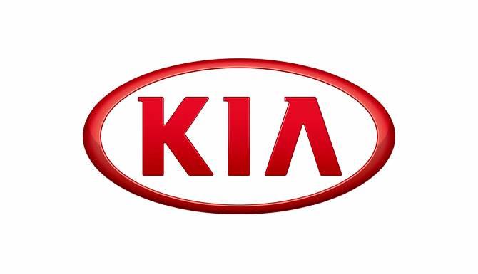 Kia Brand Block
