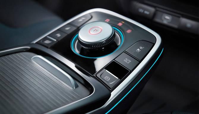 Kia E-Niro Automatic Gear Box