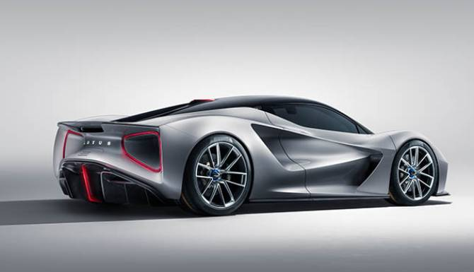 What Is A Hypercar