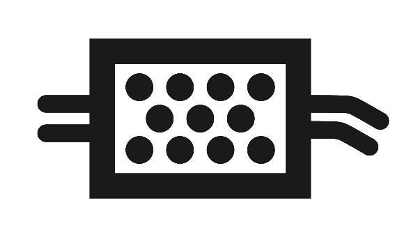 DPF dash icon