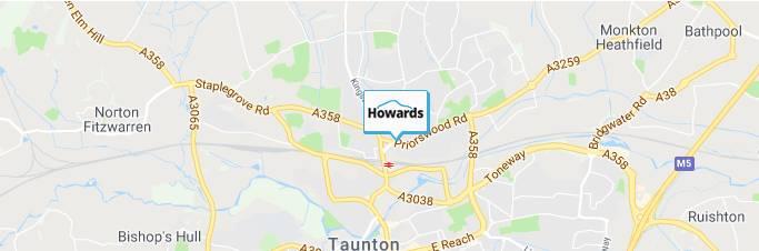 Howards Motorhome