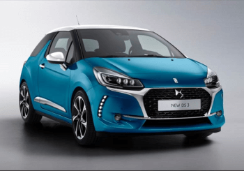 New 2016 DS 3 and DS 3 Cabrio Launch