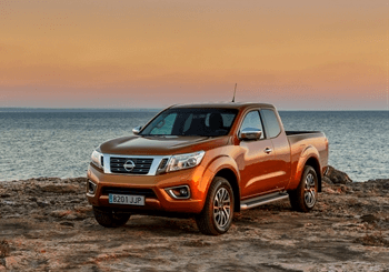 All-New Nissan NP300 Navara
