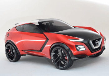 The Unveiling of the Nissan Gripz Concept