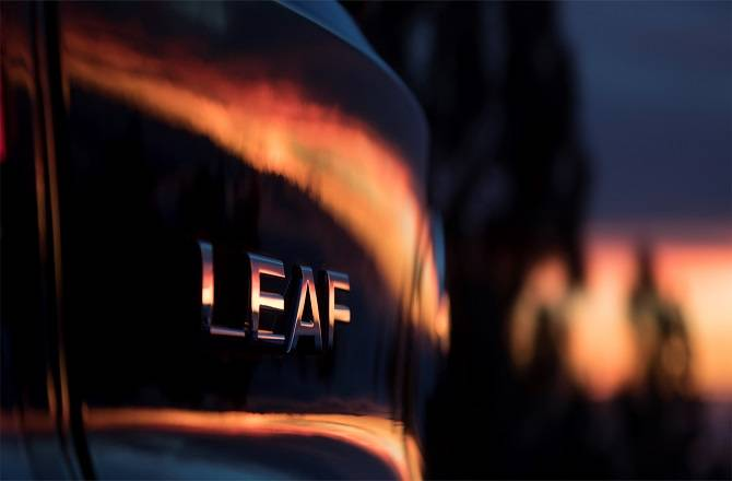 Researching The 2018 Nissan LEAF? We Have The Info Here