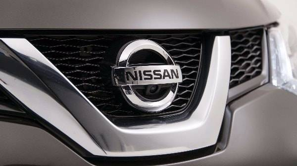 NISSAN X-TRAIL - CHROME GRILL