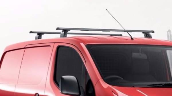 NV200 roof rack