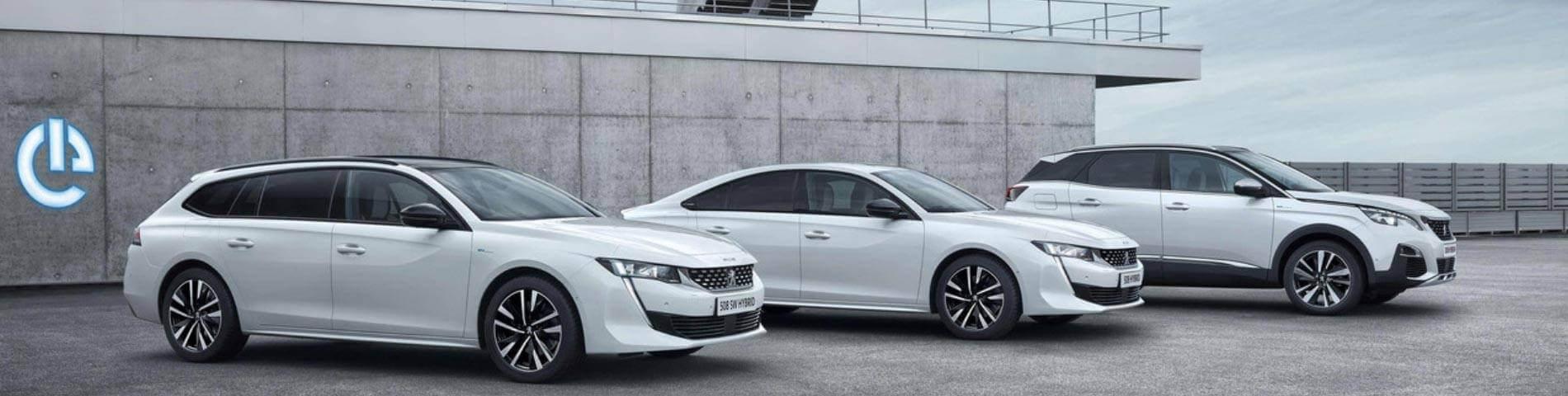 Peugeot-Hybrid-Range