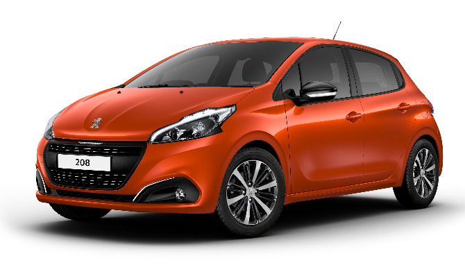 Peugeot Ranked No.1 Most Reliable Car Brand