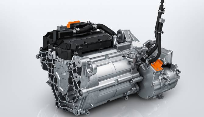 Peugeot All-New 208 Engine