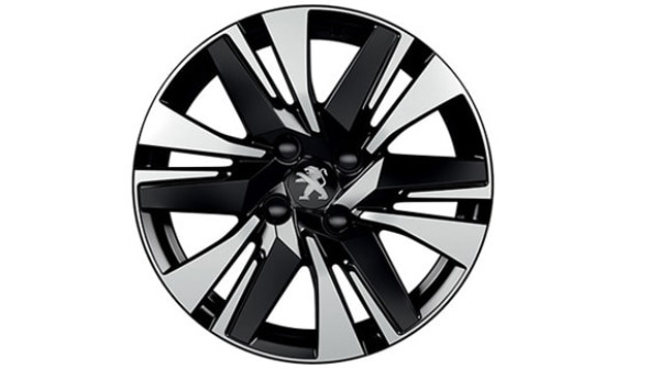peugeot aquila 16 alloy wheel