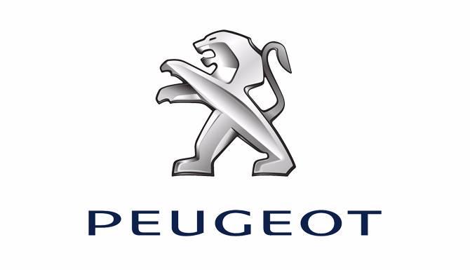 Peugeot Brand Block