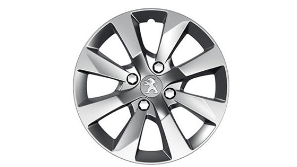peugeot iode 15 steel wheel