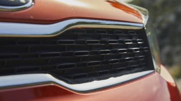 Picanto Grille