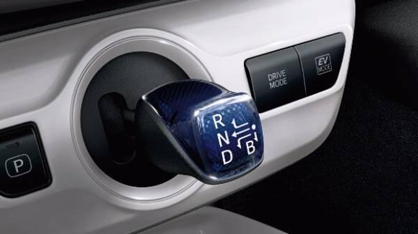 Prius Automatic