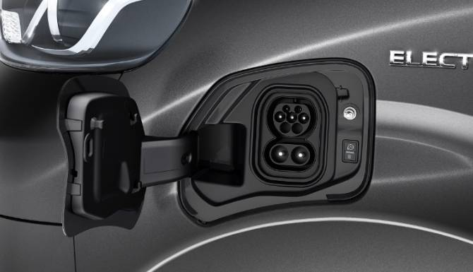 Proace Electric - Exterior - 2