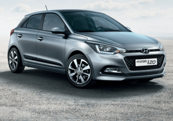 How Does The Hyundai i20 Stack Up In Its Class?