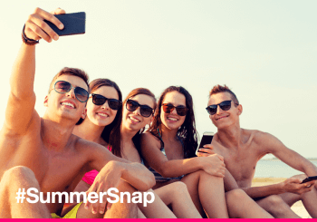 #SummerSnap Facebook Competition