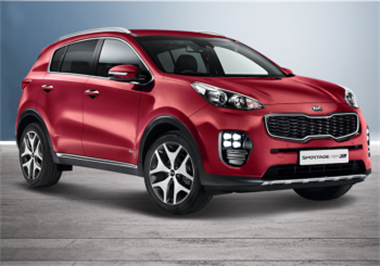 2016 New Kia Sportage: Your Favourite Crossover is Back