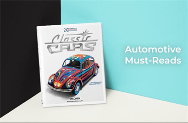 Automotive Must-Reads