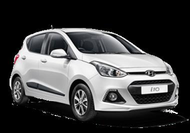 Hyundai i10: 7 Reasons To Buy This City Car
