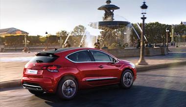 DS Automobiles Wins - What Car? Used Car Scheme 2020