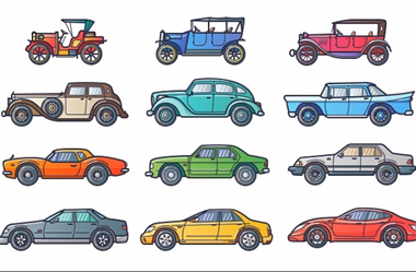 How Much Have Cars Changed In The Last Ten Years