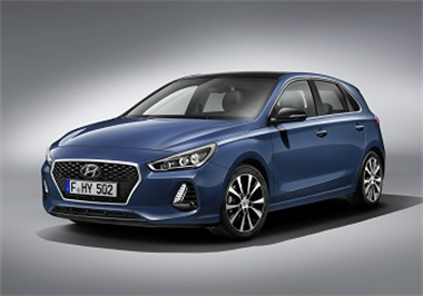 The new Hyundai i30 Better than ever