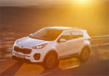 Kia Sportage - Why To Buy The All-New 2017 Model