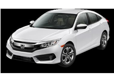 Honda Civic 2017: More than just a facelift