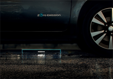 What is The Fuel Station of the Future?
