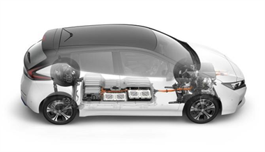 Nissan Intelligent Mobility wins at Auto Express New Car Awards 2018