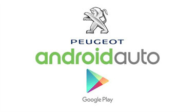 Use Android Auto On Peugeot Models