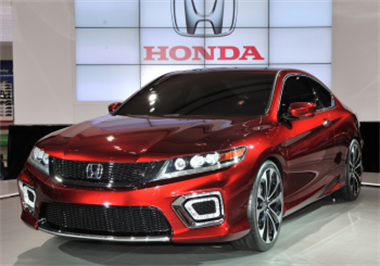 Honda's 2016 Accord Will Feature Apple CarPlay & Android Auto Systems