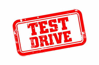 Test Driving A Car: How Important Are They?