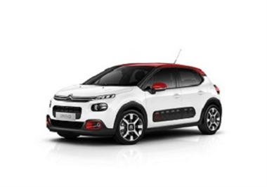 The All-New Citroen C3. Whats New?