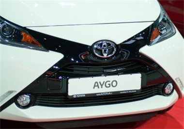 Toyota Aygo: Will the next generation model be electric?