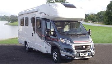 Avon Motor Caravans Becomes Howards Motorhomes