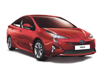 20th Anniversary: 4th Generation Toyota Prius