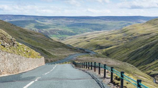 Buttertubs Yorkshire