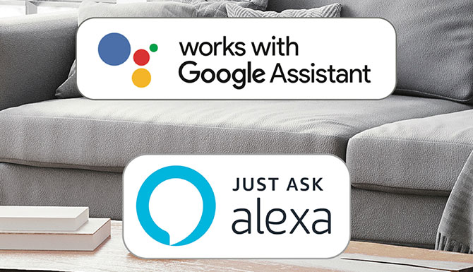 Voice Controlled personal assistant