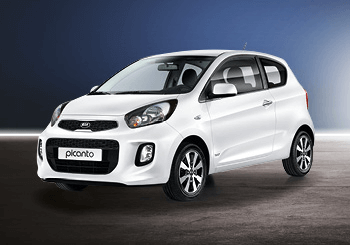 Kia Picanto Gets Even Cuter