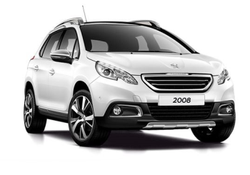 Urban Mini-Crossover From Peugeot – The New 2008