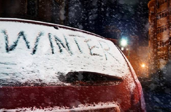 Winter Car Health Checks