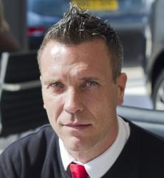 Damon Hayzen