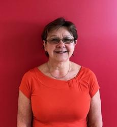 Sue Hewson