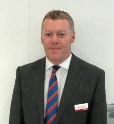 Dean Standerwick